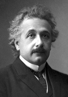 IQ Einsteina
