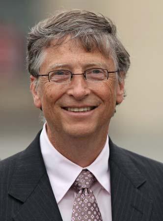 Bill Gates IQ