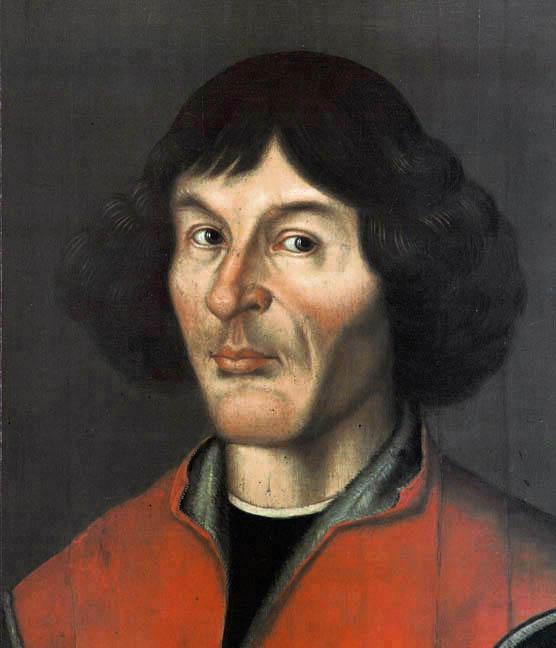 Mikołaj Kopernik IQ