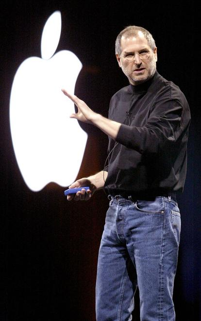 Steve Jobs IQ